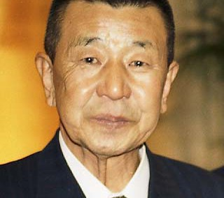 Michio Hikitsuchi